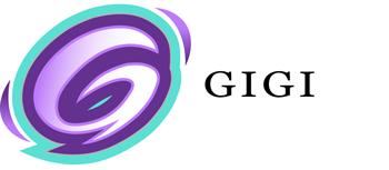 Gigi Butler Logo